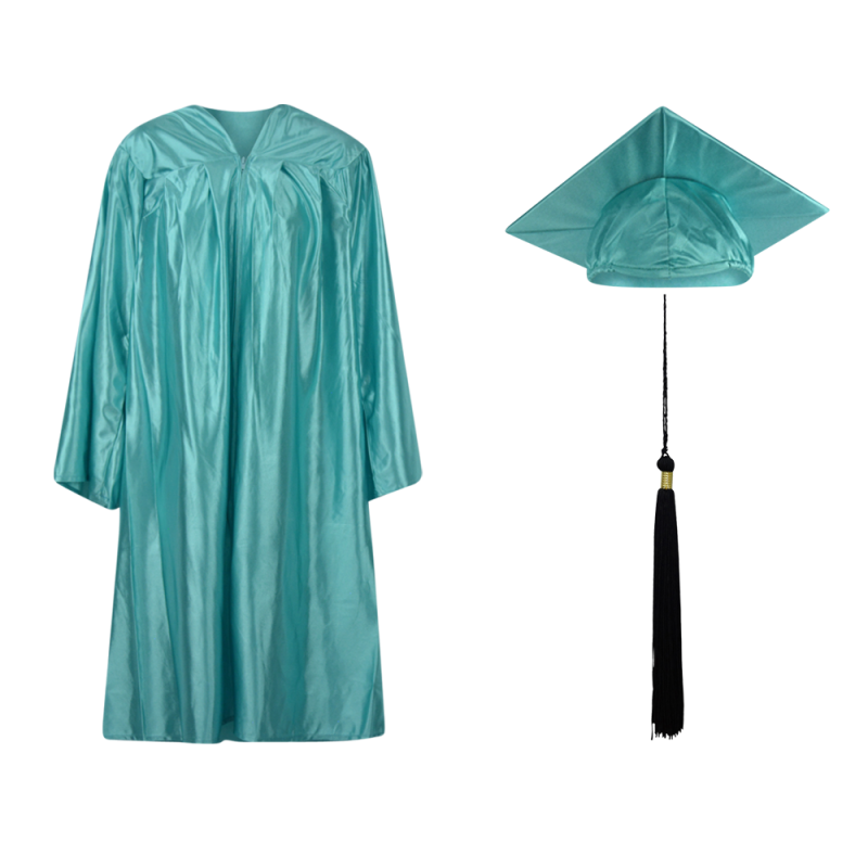 Graduation Cap, Gown and Tassle | Elaine Sterling Institute